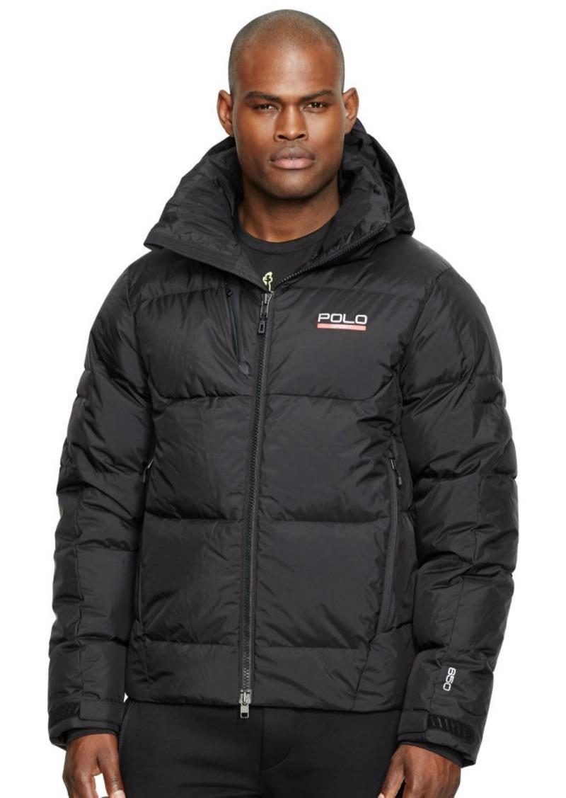 Ralph Lauren Sideline Down Jacket