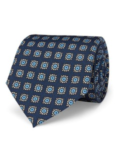 Ralph Lauren Silk Narrow Tie