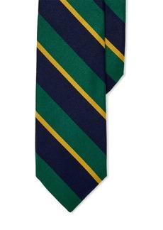 Ralph Lauren Silk Twill Tie