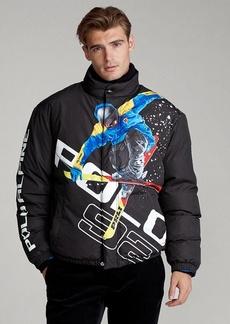 Ralph Lauren Skier Down Jacket