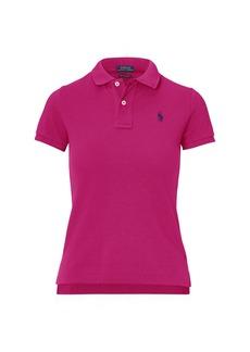 Ralph Lauren Skinny-Fit Polo Shirt