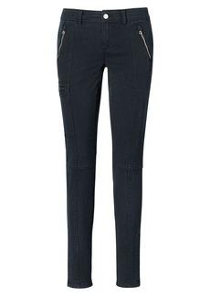 Ralph Lauren Twill Skinny Cargo Pant