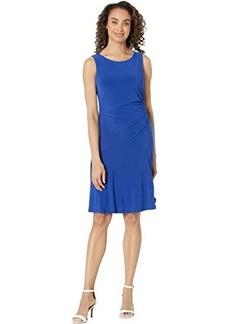 Ralph Lauren Sleeveless Jersey Dress