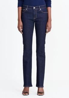 Slim Bootcut Jean