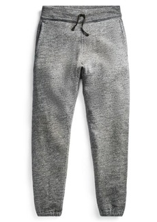 Ralph Lauren Slim Cotton-Blend Sweatpant