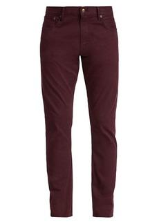 Ralph Lauren Slim-Fit Five-Pocket Jeans