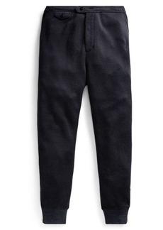 Ralph Lauren Slim Fit Fleece Sweatpant
