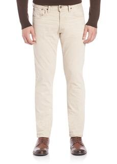 Ralph Lauren Slim-Fit Pants