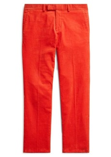 Ralph Lauren Slim Fit Stretch Corduroy Pant