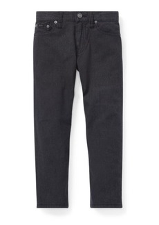 Ralph Lauren Slim Fit Stretch Flannel Pant