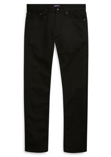 Ralph Lauren Slim Fit Stretch Jean