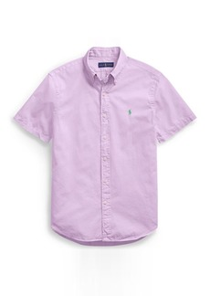 Ralph Lauren Slim Fit Twill Shirt