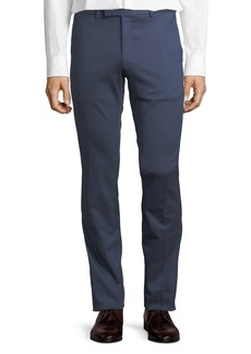 Ralph Lauren Slim-Fit Twill Trousers