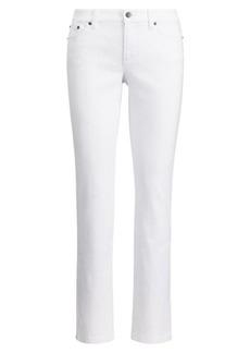 Ralph Lauren Slimming Modern Curvy Jean