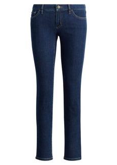Ralph Lauren Slimming Modern Skinny Jean
