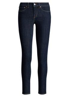 Slimming Skinny Crop Jean