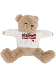 Ralph Lauren Small Bear Stuffed Animal