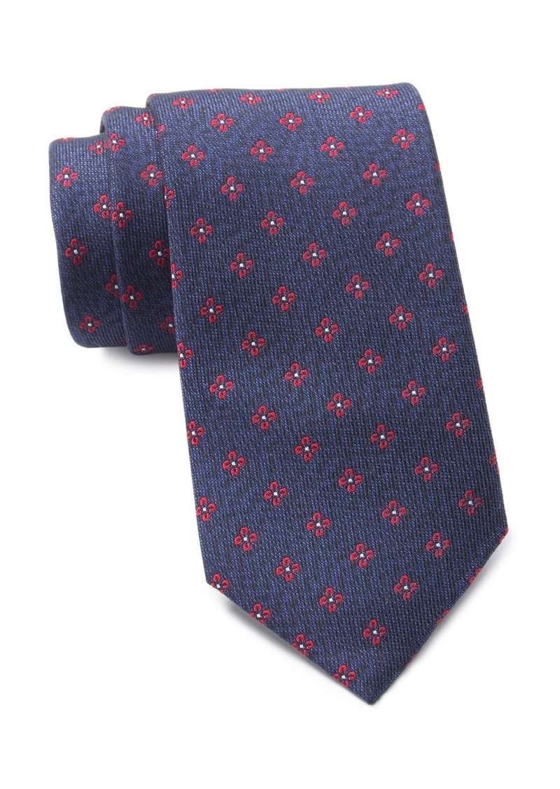 Ralph Lauren Small Botanical Neat Tie