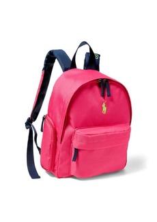 Ralph Lauren Small East Hampton Backpack