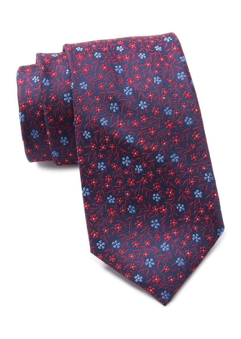 Ralph Lauren Small Floral Tie