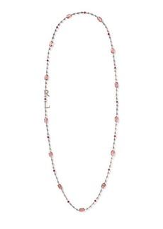 Ralph Lauren Small RL Beaded Necklace
