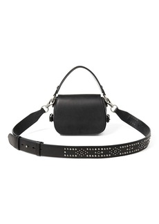 Ralph Lauren Small Sullivan Studded Bag