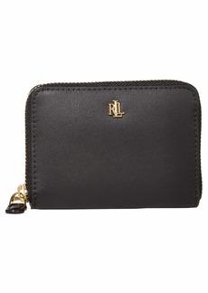 Ralph Lauren Small Zip Wallet