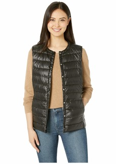 Ralph Lauren Packable Soft Down Vest