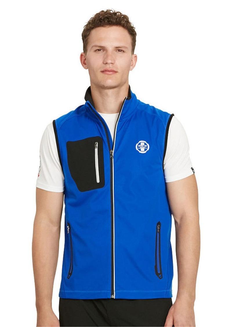 Ralph Lauren Softshell Vest