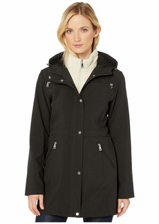 Ralph Lauren Softshell with Berber Vest