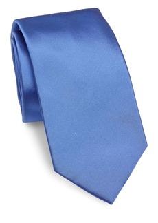 Ralph Lauren Solid Silk Tie