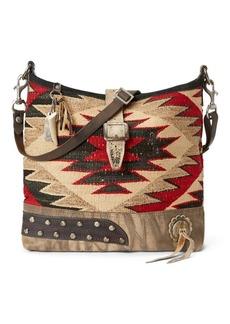 Ralph Lauren Southwestern-Inspired Bag