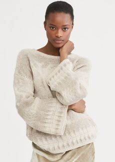 Ralph Lauren Southwestern Wool Sweater