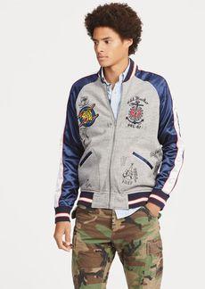 Ralph Lauren Souvenir Baseball Jacket