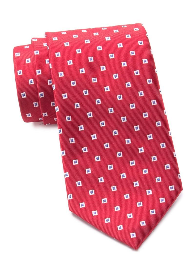 Ralph Lauren Square Neat Tie