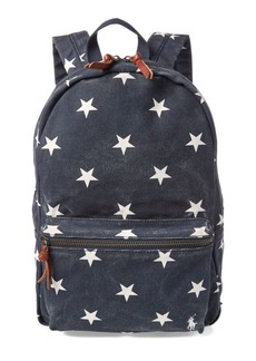 Ralph Lauren Star-Spangled Backpack