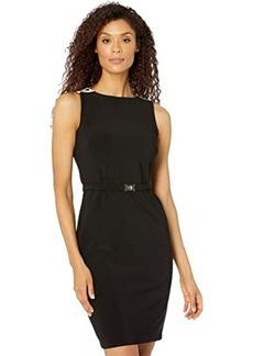 Ralph Lauren Sleeveless Day Dress