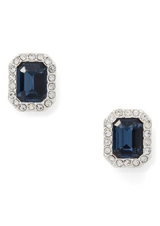 Ralph Lauren Stone Stud Earrings