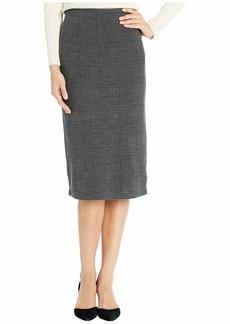 Ralph Lauren Straight-Cut Skirt