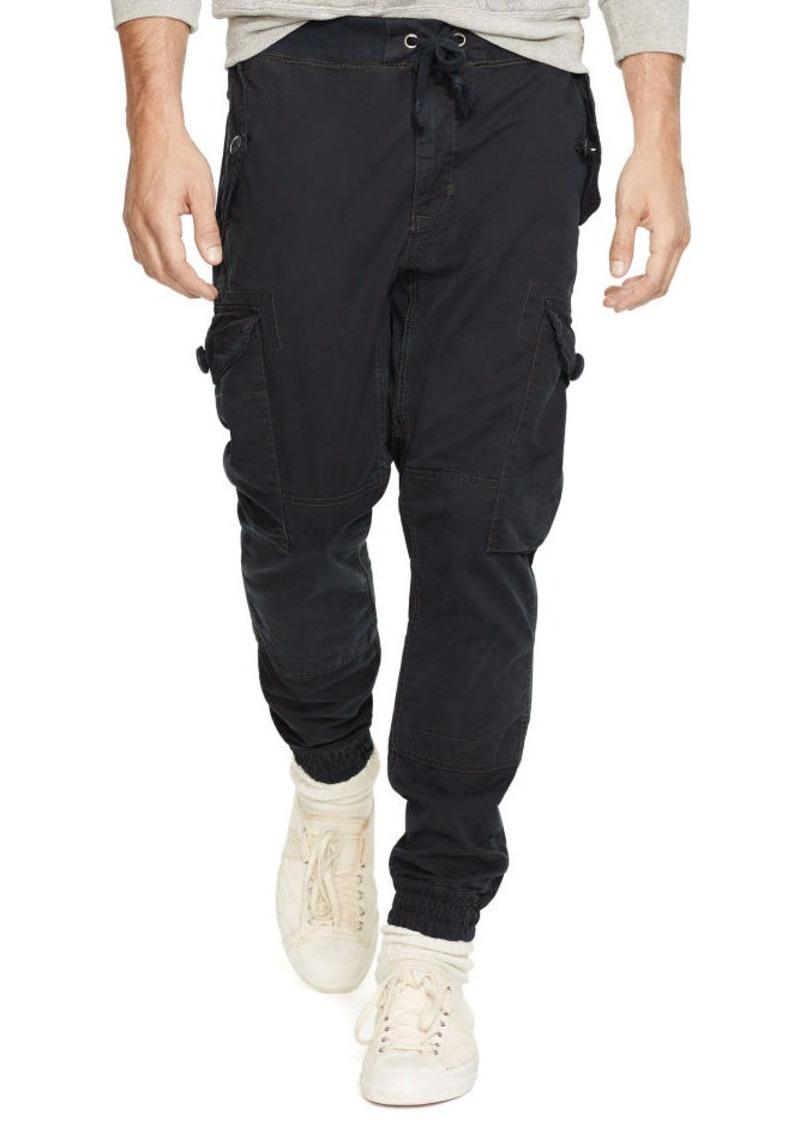 Ralph Lauren Straight-Fit Cargo Pant