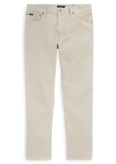 Ralph Lauren Straight Fit Corduroy Pant