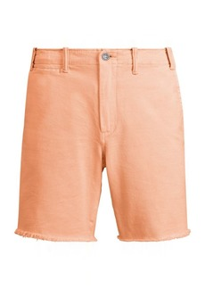 Ralph Lauren Straight Fit Cotton Short