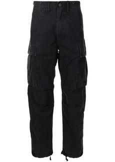 Ralph Lauren straight-leg cargo trousers