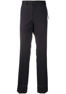 Ralph Lauren straight-leg trousers