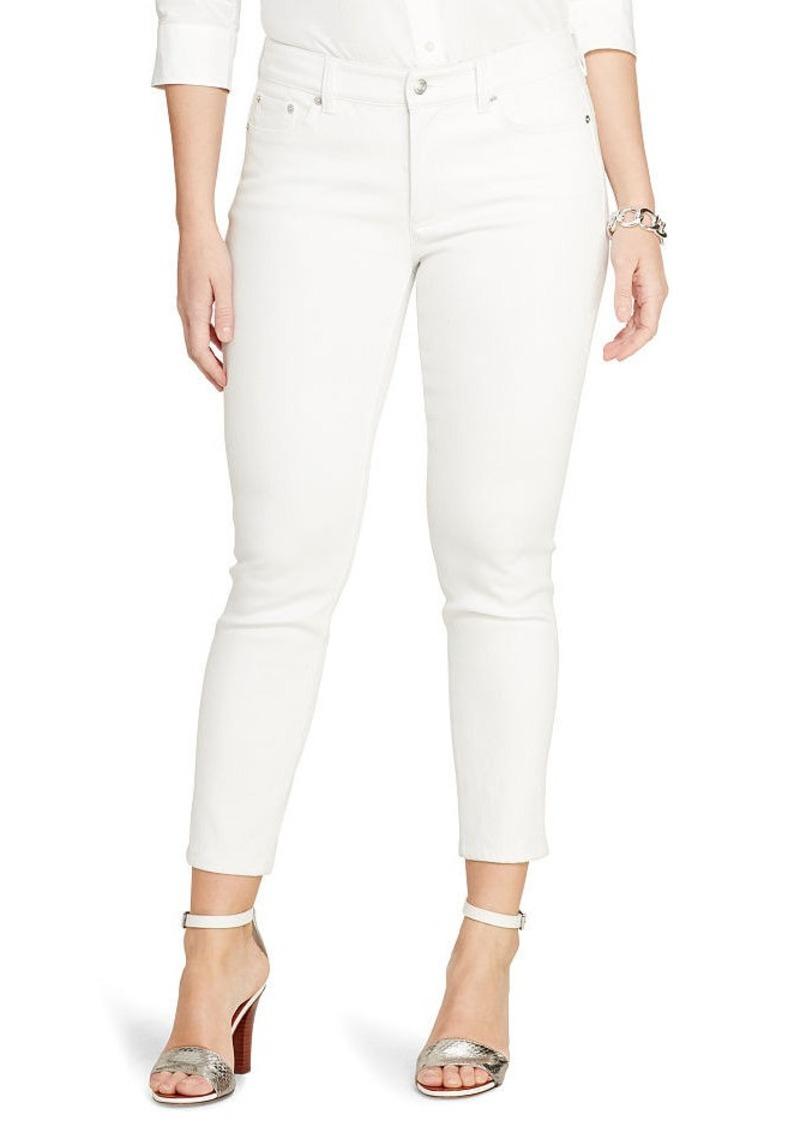 Ralph Lauren Straight Premier Jean