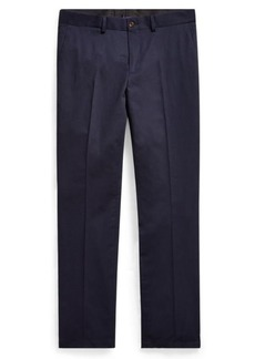 Ralph Lauren Straight Washed Stretch Chino