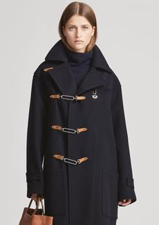 Ralph Lauren Strathmore Wool Coat