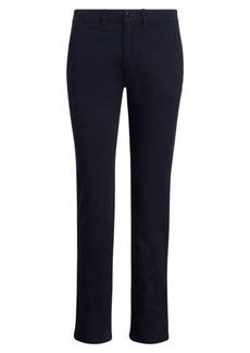 Ralph Lauren Stretch Chino Straight Pant