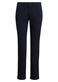 Ralph Lauren Stretch Chino Straight Pant