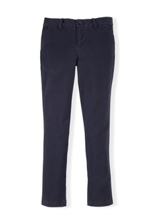 Ralph Lauren Stretch Cotton Chino Pant